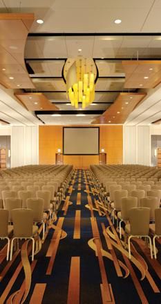 Meeting Room at Swissotel Chicago