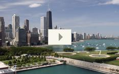 Swissotel Chicago Video