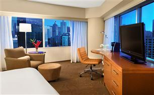 AAA Member Offer at Swissotel Chicago