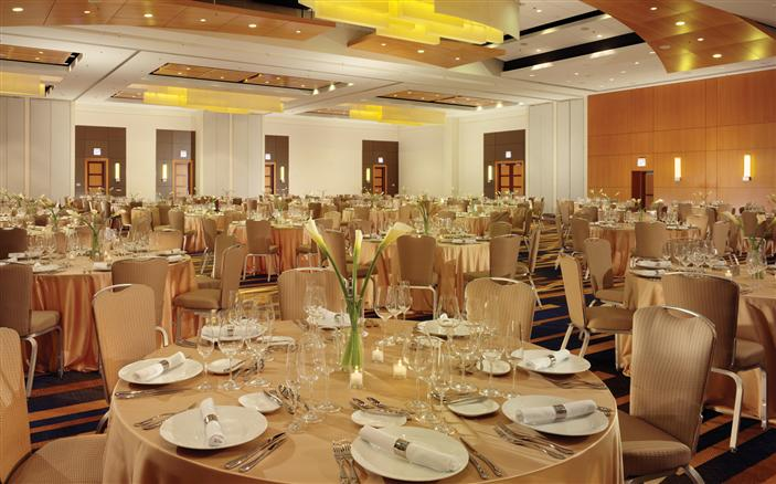 Weddings at Swissotel Chicago
