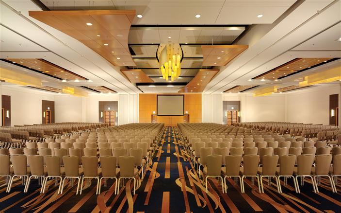 Chicago Event Room Zurich Ballroom Swissotel