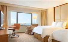 Classic Lakeview Double at Swissotel Chicago