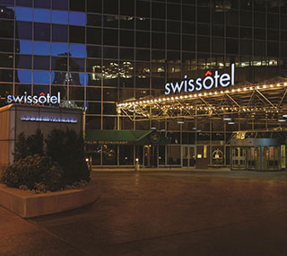 Swissotel Chicago Photo Gallery