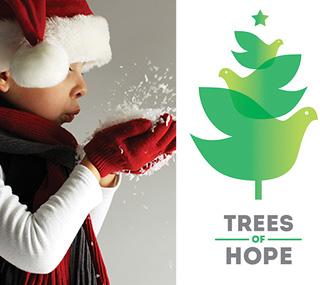 Trees of Hope
