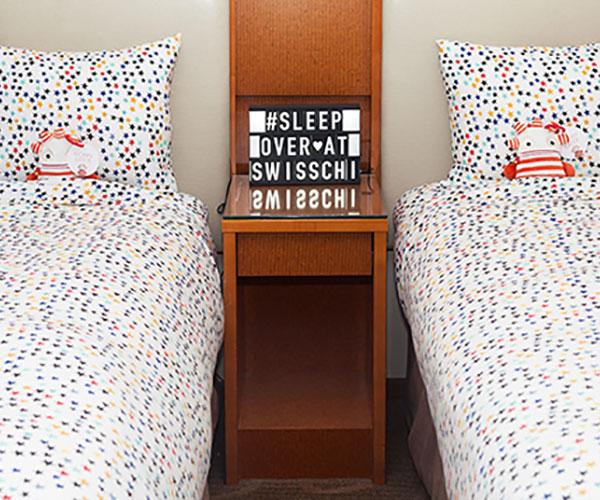Magnificent Swissotel Kids Suite Swissotel Chicago Swissotel Hotels Interior Design Ideas Pimpapslepicentreinfo