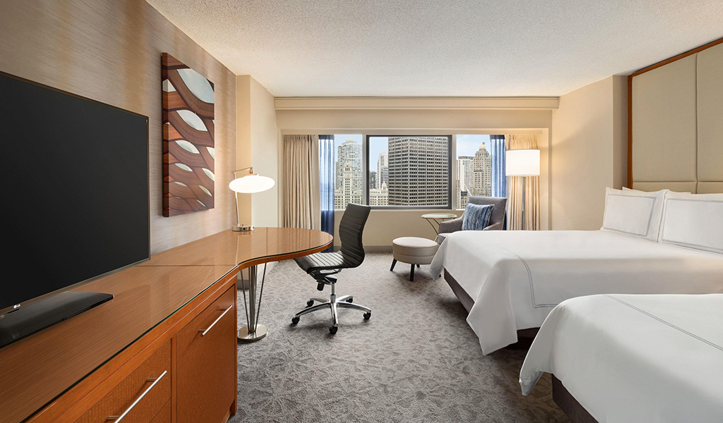 Pinnacle Riverview at Swissotel Chicago