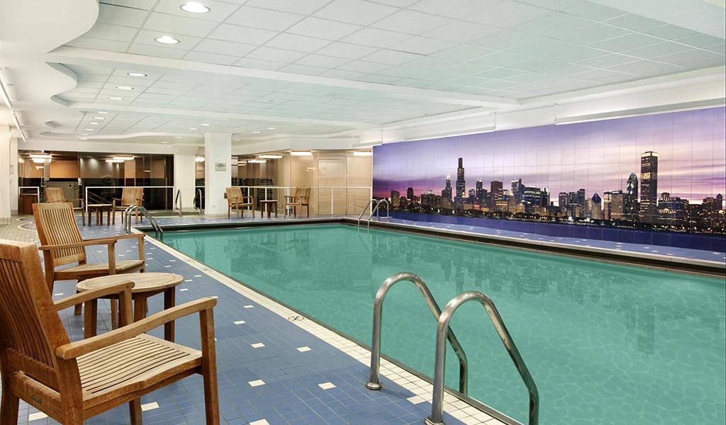 Chicago Luxury Hotel Spa & Indoor Pool - Swissotel