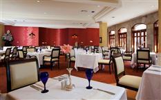 Locanda Restaurant im Swissôtel Lima