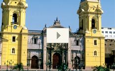 Swissotel Lima Video