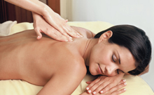 Deep Tissue Massage at Swissotel Lima