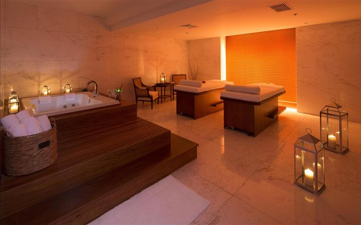 Spa at Swissotel Lima