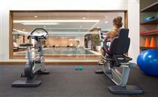 利马瑞士酒店水疗及健身中心