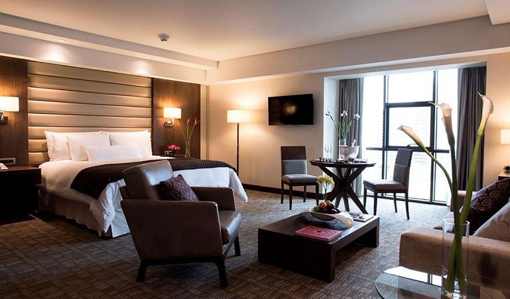 Grand Room Swissotel Lima Swissotel Hotels And Resorts