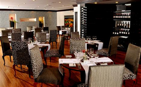 La Locanda Restaurant at Swissotel Quito