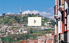 Swissotel Quito Video