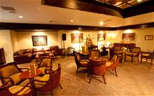 Bar Le Point at Swissotel Quito