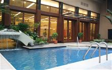 Spa and Sport at Swissotel Quito