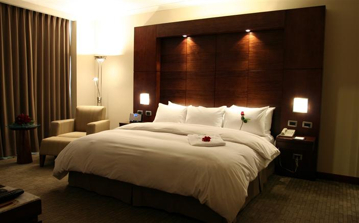 Swiss Executive Room