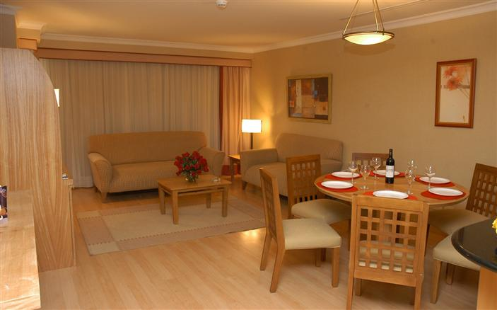 Swiss Extended Stay Suite