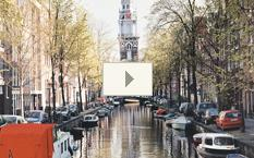 Swissotel Amsterdam Video