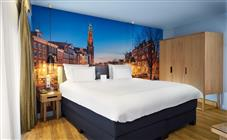Swiss Select Business at Swissotel Amsterdam