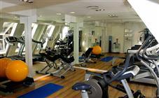 Amrita Fitness