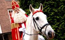 День св. Николая (Sinterklaas)