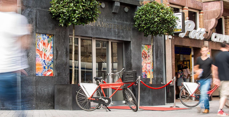 Swissôtel Amsterdam
