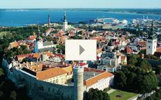 Swissotel Tallinn Video