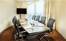 Executive Boardroom at Swissotel Tallinn