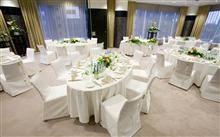Weddings at Swissotel Tallinn