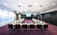 Tartu Meeting Room at Swissotel Tallinn