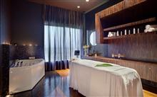 Omega 3 Body Envelopment at Swissotel Tallinn