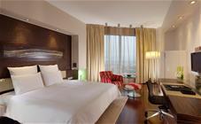 Chambre Swiss Advantage avec très grand lit 83