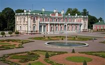 Tallinn Day 2013: Opening of the Kadriorg Park Canals
