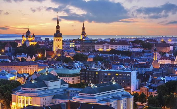 Swissotel Tallinn