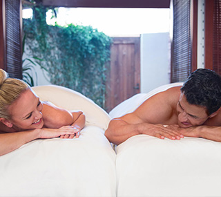 Day Spa Package for Couples at Swissotel Tallinn