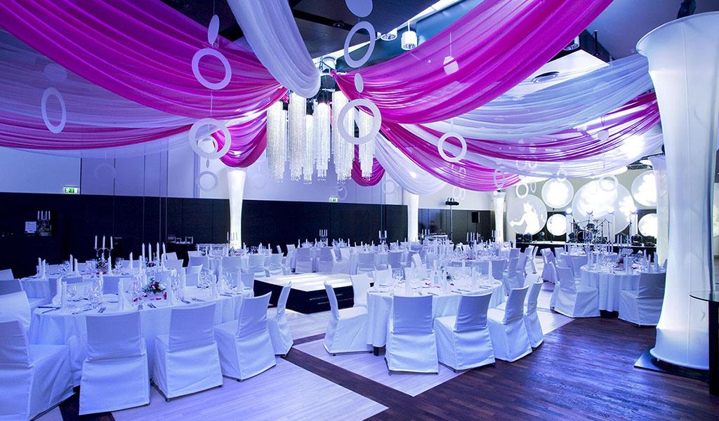 Swissotel Tallinn Düğünleri