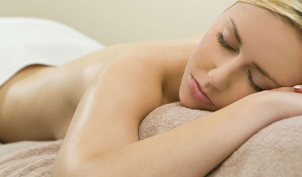 Spa Massages - Swissotel Tallinn - Swissôtel Hotels And Resorts