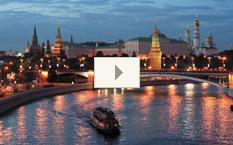 Video des Swissôtel Moscow