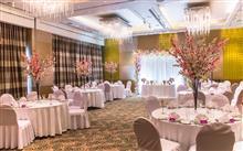 Свадьба в зале Цюрих