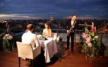 Романтический вечер в Пентхаусе