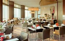 Cafe Swiss at Swissotel Krasnye Holmy