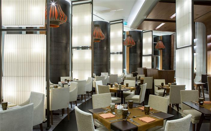 Ресторан Акапелла