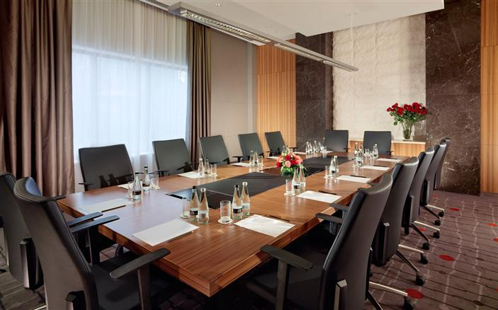 Sakharov Meeting Room (In The Swissotel Conference Centre)