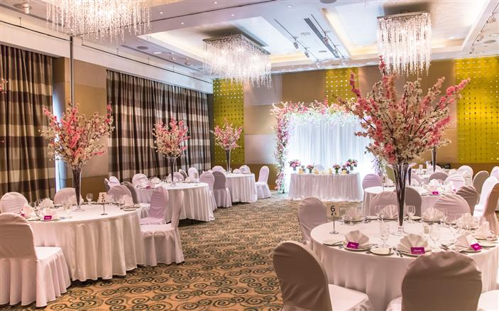 Have your wedding at Zurich