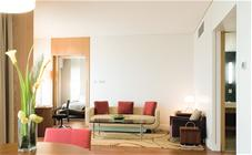 Executive Suite at Swissotel Krasnye Holmy