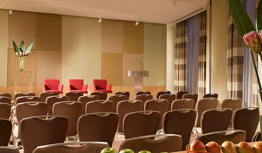 Geneva + Lucerne Meeting Rooms