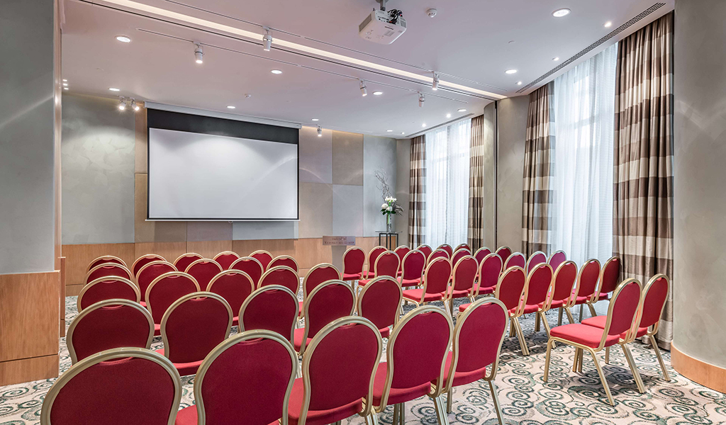 Salles de réunion Geneva + Lucerne