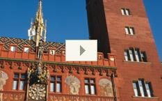 Video des Swissôtel Le Plaza, Basel